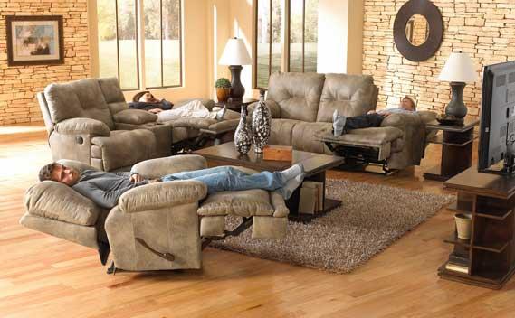 Is There Such A Thing As The Perfect Recliner Better Homes and